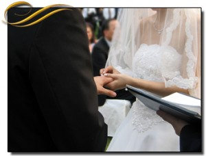 Mississauga Wedding Officiant